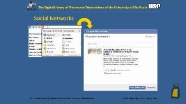 Simpósio Internacional de Teses e Dissertações Eletrônicas